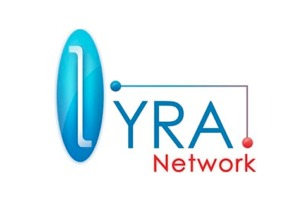 Logo Lyra Network